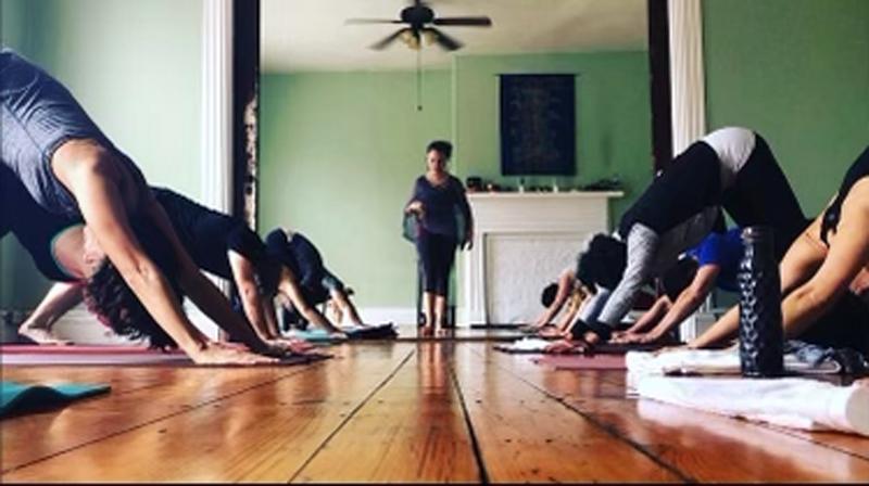 Jala Yoga Classes
