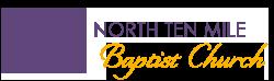 North Ten Mile Baptist Church