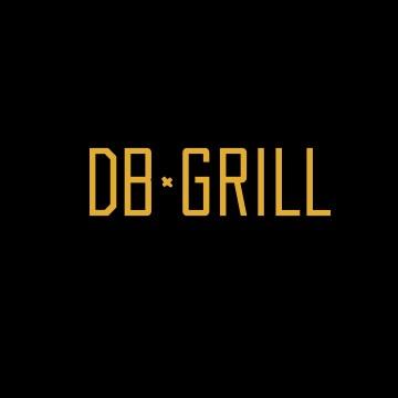 DB Grill Black