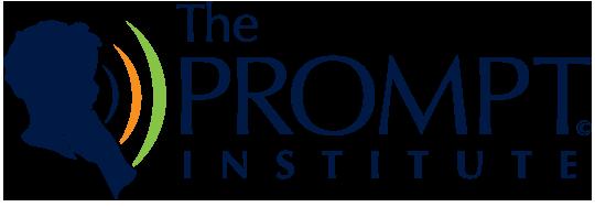 The PROMPT Institute Logo
