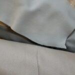 Aviation Leather PN:FL09361000FL707 Ash Gray