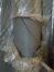 Aviation Leather PN:FL09361000FL704 Titan Gray