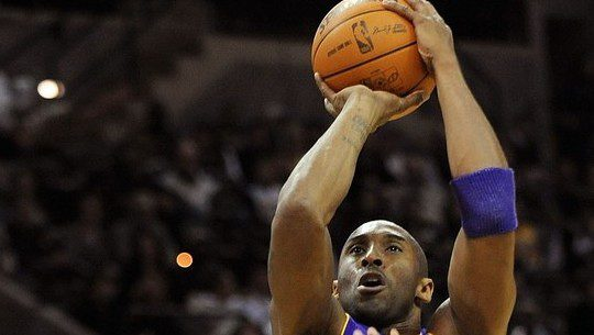 Kobe OUT of Lakers clash with Chicago: Watch Live on TNT