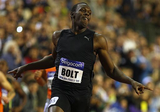 """Bolt wins at Cayman Invitational, but says """"It was just a bad race"""""""
