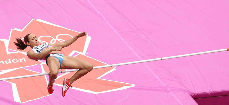 Culson, Rypakova and Ennis look good: Athletics action begins in London