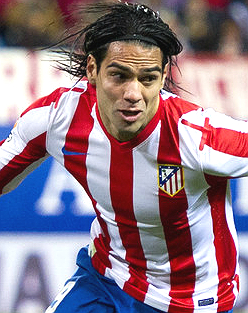 Chelsea target Falcao to sign with Monaco – Reports