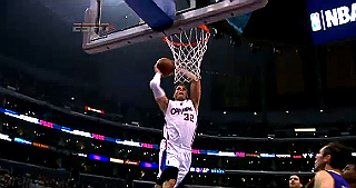 Paul leads Clippers past Lakers, 107-102