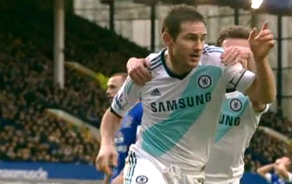 Frank Lampard will leave Chelsea in the summer – Agent