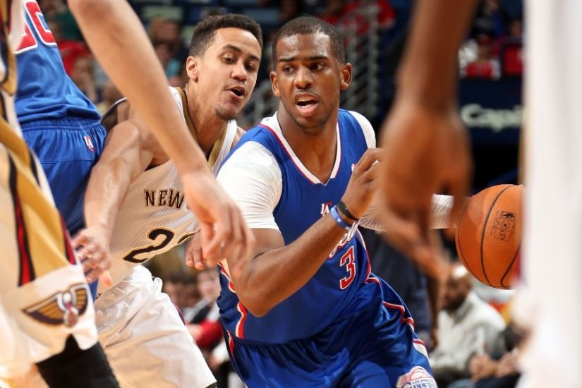 Latest NBA standings, scores and records on Feb. 24
