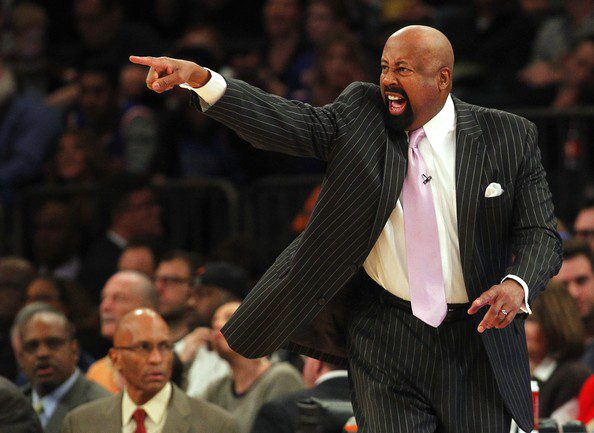 Mike Woodson fired by New York Knicks
