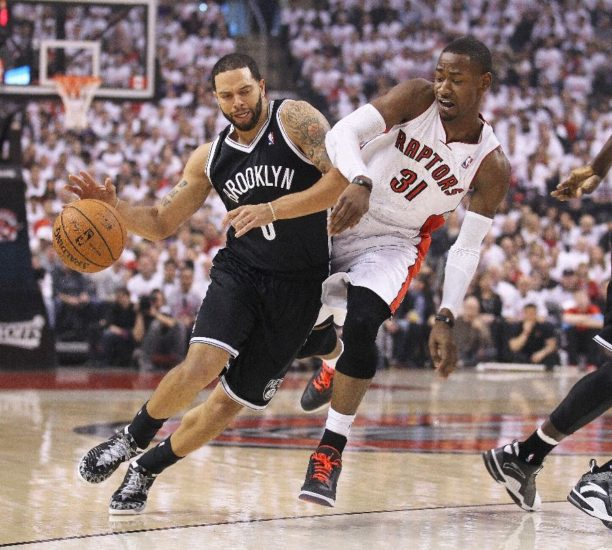 First Round Game 1 Scores and Series Standings – NBA Playoff