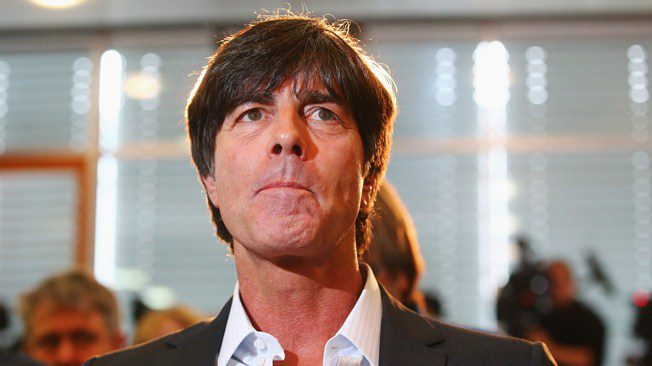 Joachim Low named 30-man World Cup preliminary squad