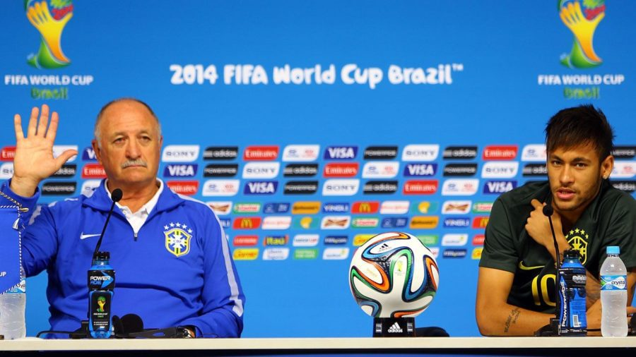 TV Channels for Brazil v Netherlands World Cup third-place