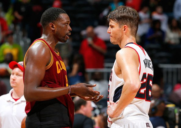 Miami reaches agreement to sign Luol Deng