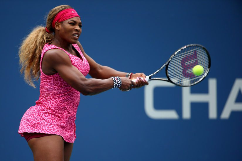US Open Complete 3rd Round Results – Day 6