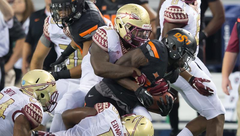 NCAAF Week 6: Top 25 games, TV Channels: ESPN3, ABC, FOX and More