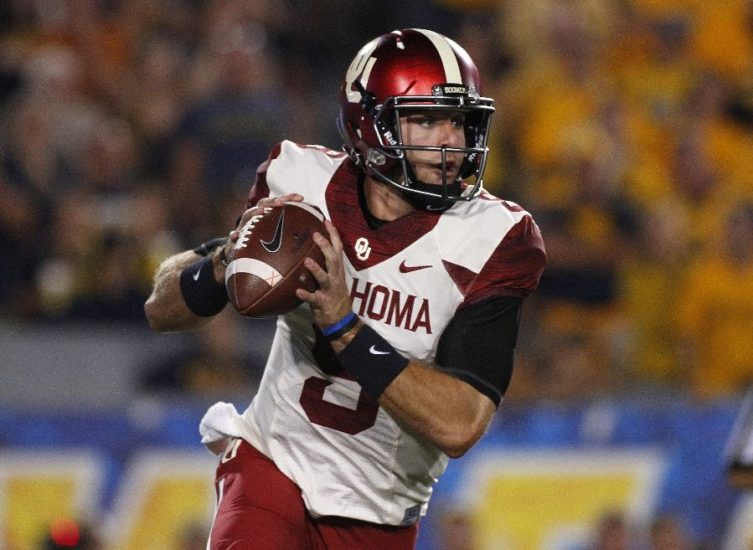 NCAAF Week 4 Scores and Records on Sept. 21