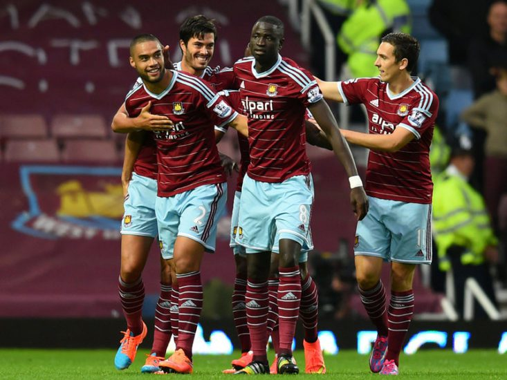 Results and Summaries from English Premier League: Sept. 20