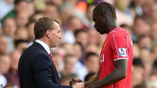 Liverpool Set To Give Mario Balotelli A Second Chance