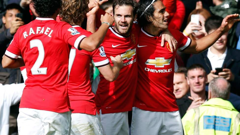 Man United Named Strong Team For FA Cup Clash With Cambridge