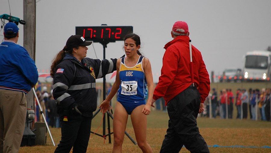 Oklahoma City, British Colombia Retained NAIA Cross Country National Crowns