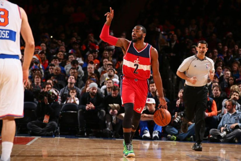 Pacers-Wizards on TNT; Clippers-Suns on TNT Overtime