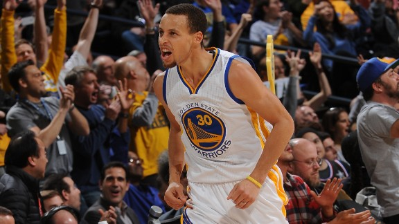 Highlights: Stephen Curry Scores 51 Points In Warriors Win Over Mavs