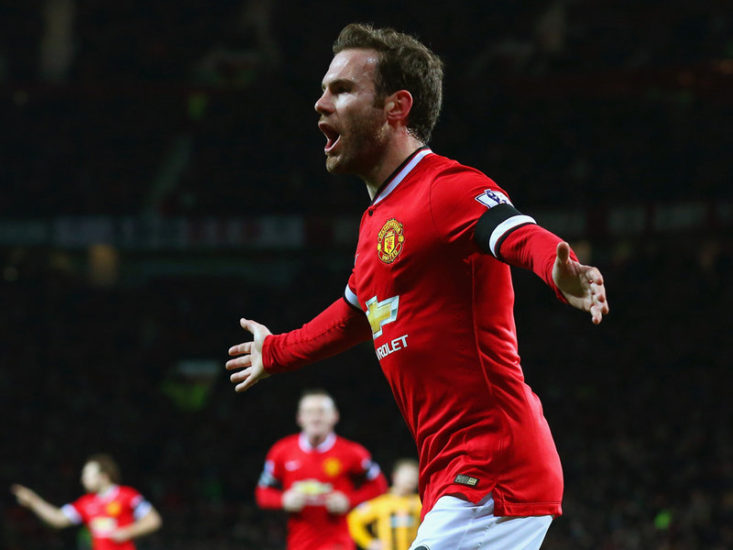 FA Cup Fifth Round Draw: Manchester United to play Preston after replay win