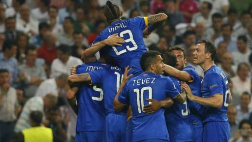 Real Madrid 1-1 Juventus (Agg: 2-3): Ancelotti Don't Know Real Future