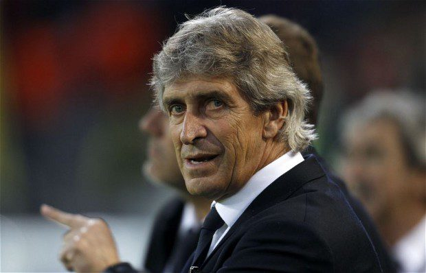 No Pep Talk, Manchester City Will Keep Pellegrini As Manager