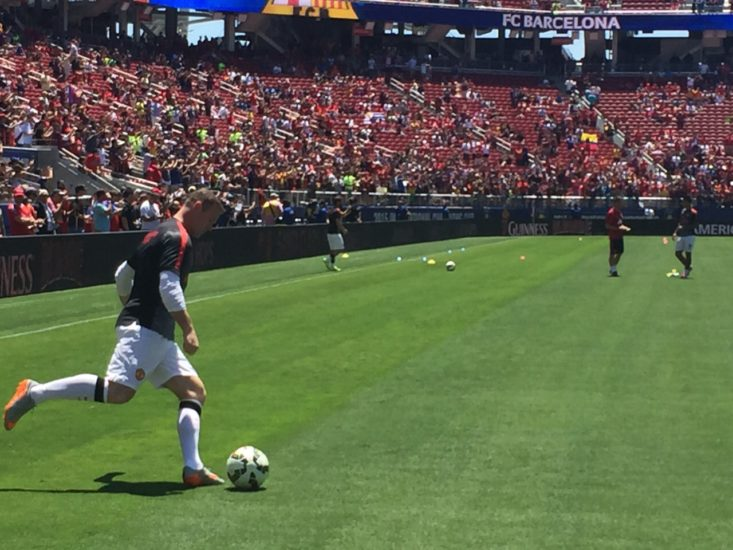 Rooney To Miss Liverpool Clash – Reports