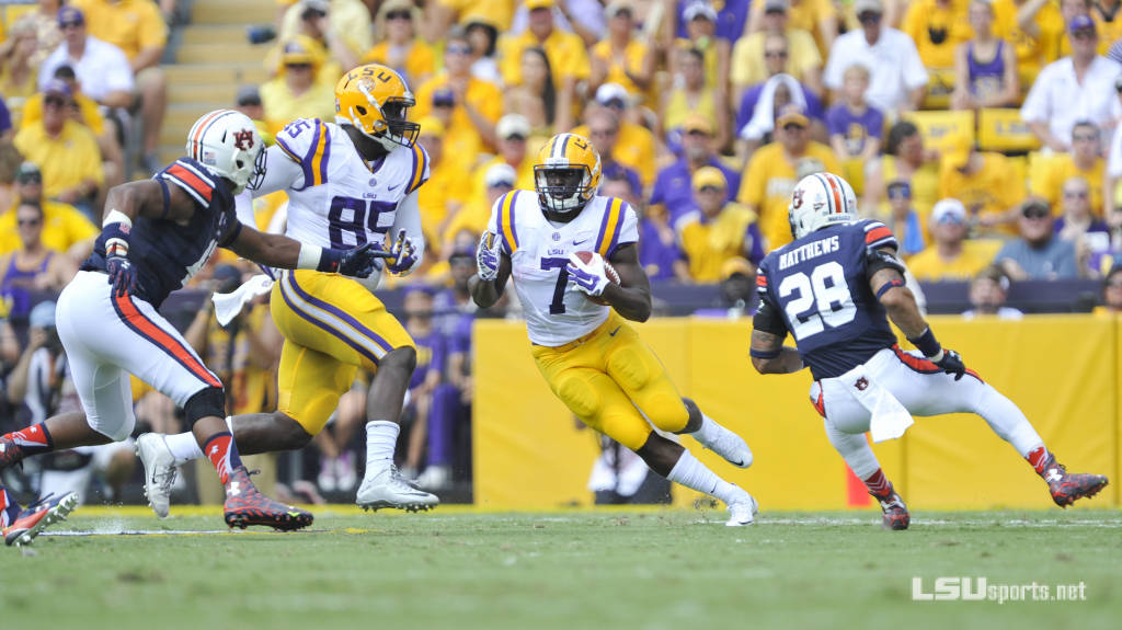 SEC Football TV And Streaming Schedule: Oct. 10