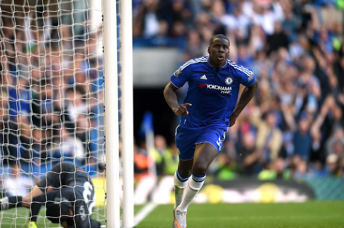 Premier League Scores and Table Standings: Sep 21