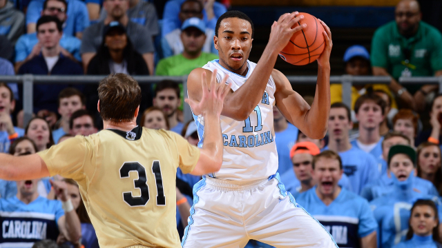 College Basketball Scores and Box Scores From Nov. 18