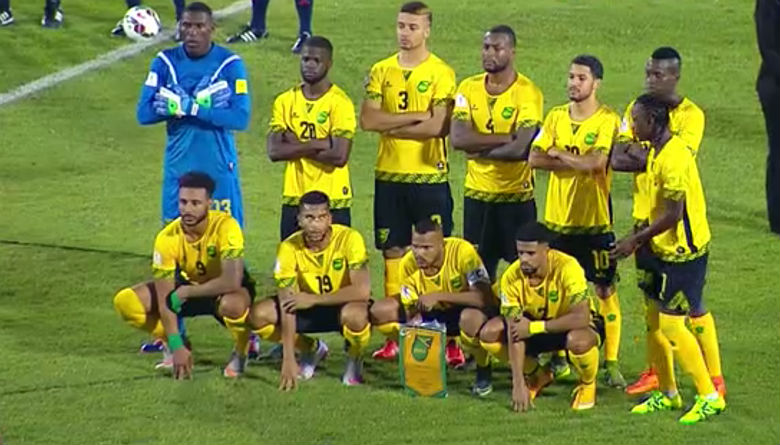 CONCACAF World Cup Qualifying Scores On Nov. 18