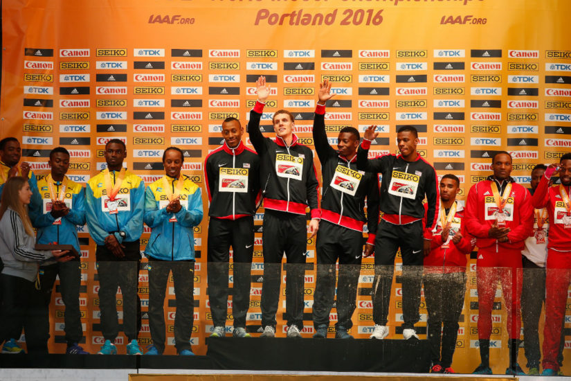World Indoor Championships 2016 Getty Images