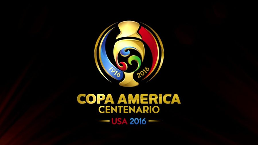 List Of Teams For 2016 Copa America
