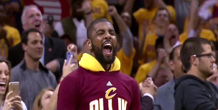 Cavaliers Set NBA Record For 3-Pointers Made
