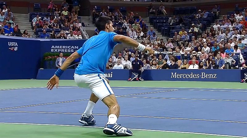 2016 US Open Women's and Men's Singles Round 3 Scores: Day 5
