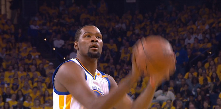 Highlights, Box Scores, Reports: Warriors 113, Cavaliers 91 in Game 1