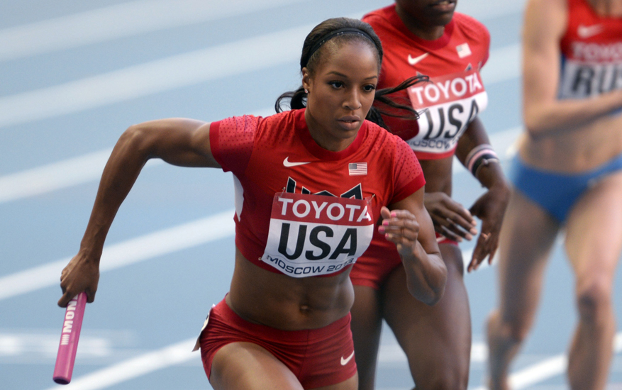 Watch USA vs The World: 2017 Penn Relays Live Day 3