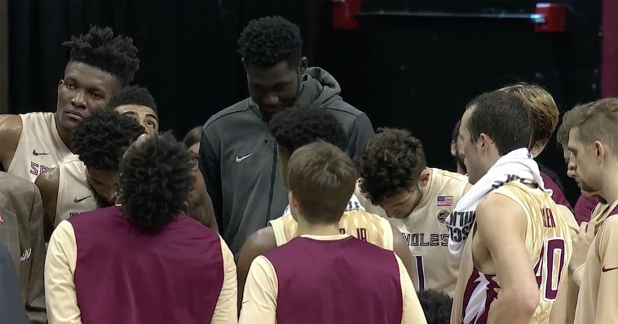 No. 24 Florida State Routs Southern Mississippi, 98-45