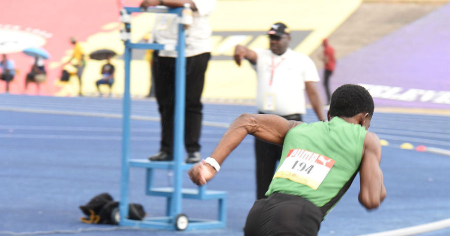Jamaica High School Boys and Girls Champs 2019 Live Stream: Day 3