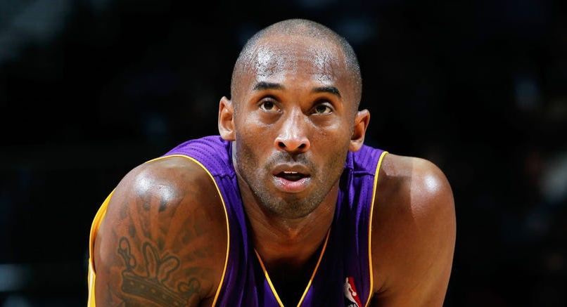 Sports World Reacts To Kobe and His Daughter's Death In Helicopter Crash