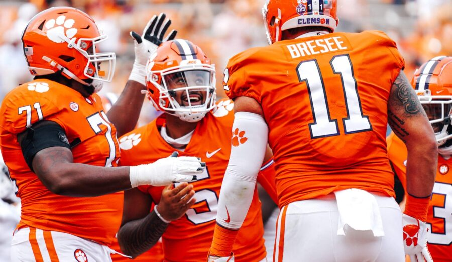 College Football Week 7 Schedule, Live TV Channels, Times and More…