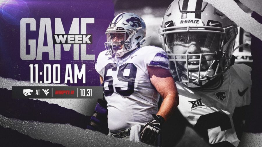 No. 16 Kansas State vs. West Virginia – [How To Watch And Listen Live Coverage]