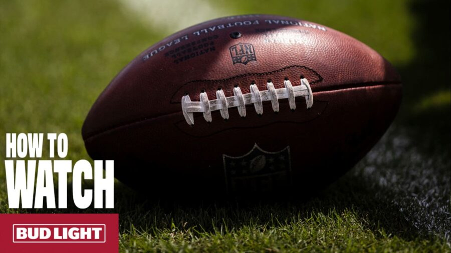 How to watch NFL Week 2; schedule, TV live streams, and times