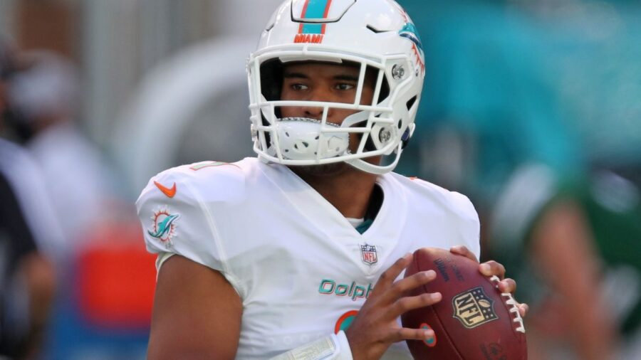 UPDATED: Miami Dolphins [28-17] Los Angeles Rams – How To Watch And Stream Live; Inactive Players