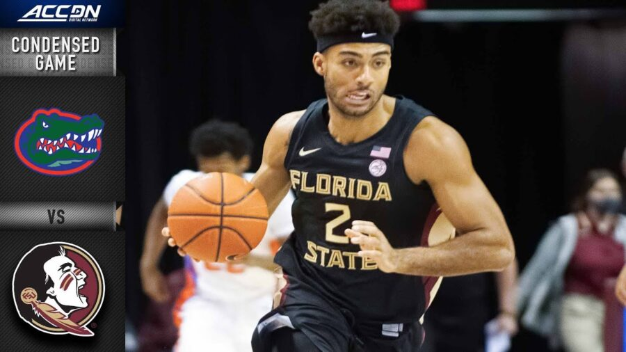 [Highlights, Added Quotes] No. 20 Florida State Beats Florida After Keyontae Johnson Collapses On Court