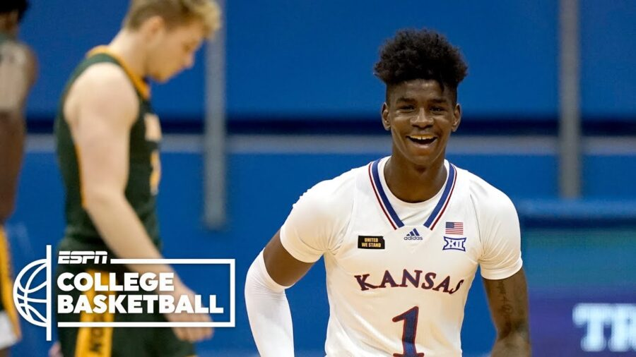 No. 2 Baylor vs. No. 9 Kansas: Where And How To Watch, Preview And Game Time